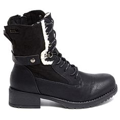 now on eboutic. Combat Boots, Army, Shoes, Fashion, Boots, Shoe, Fashion Styles, Gi Joe, Moda