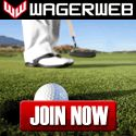 Bet on the 2013 President's Cup golf tournament using the best golf betting sportsbooks.