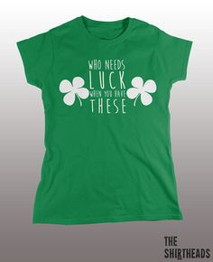 S st shirt patrick day