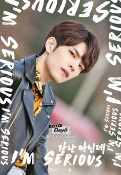 Every Day6 April | Wonpil