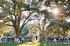 Afton villa gardens wedding- saint Francisville Louisiana