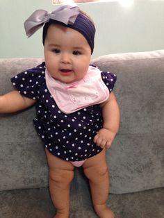 #BabyLuna #Babycute #babyfashion