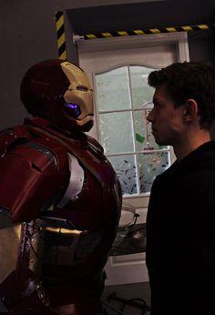 Лучший друг, защитник и дворецкий в одном лице. Почувствуй себя Тони Старком!