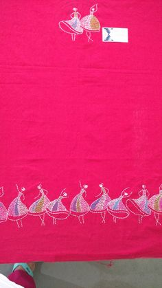 Kutch Work, Running Stitch, Sewing Patterns, Fashion Outfits, Embroidery, Book, Projects, Clothes, Ideas