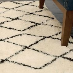 5x7 for $ 84 @ WALLMART MORE SIZES Better Homes and Gardens Moroccan Cream Woven Area Rug