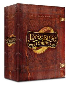 The Lord of the Rings: Mines of Moria Collector's Edition « Game Searches