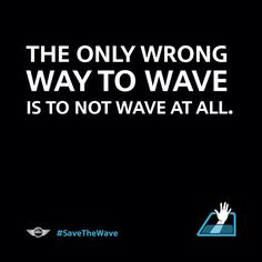 Agree? Help #SaveTheWave