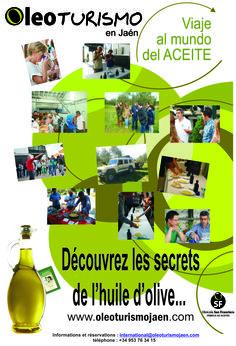 #huiledolive #olives #moulin #fabrique #visiteguidée #oleoturismo #tourisme  Découvrez les étapes de l'élaboration de l'huile d'olive durant une visite guidée au moulin avec OLEICOLA SAN FRANCISCO  NOS PORTES SONT OUVERTES TOUS LES JOURS! www.oleicolasanfrancisco.com www.oleoturismojean.com Olive Oil Tourism - International Department: international@oleoturismojaen.com