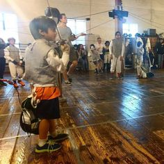 Will you be the next Olympic Fencing champion? #willitbeyou #olympicfencing #wedareyounottoloveit #rio2016 http://aafa.me/2b4pLhi