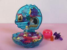 Bubble Polly Pocket