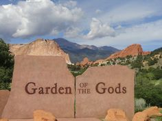 The Garden of the Gods is a must-see attraction in the Colorado Springs area. You won't believe the incredible rock formations and breath-taking scenery in the Garden of the Gods. Discover the natural beauty of the Garden of the Gods while visiting Colorado Springs.