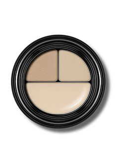 We love Smashbox's brow tech trio, which has two powder brow colours and a brow wax to get your brows in tip-top condition. With the widest variety of brow shades available, they all have a grey undertone that really brighten your eye colour.Brow Tech Trio, £17, Smashbox  -Cosmopolitan.co.uk