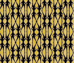 girls! fabric by kociara on Spoonflower - custom fabric