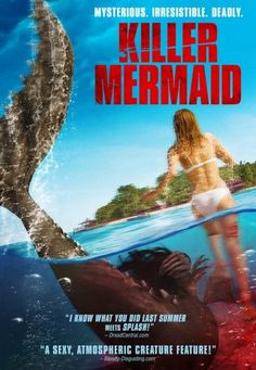 Mamula  Language : English  Genre : Fantasy , Horror  Duration : 1h 34mn  Size : 1.31 GB  Quality : BDRiP  Release Year : 2014  Submit By : Napster  Release NameNew : Mamula 2014 BDrip XviD AC3 MiLLENiUM.avi  Description : Two young American women go on a Mediterranean vacation and uncover the watery lair of a killer mermaid hidden beneath an abandoned military fortress. What was once a carefree adventure becomes a deadly fight for survival.