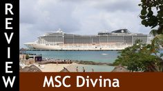 MSC Cruises' MSC Divina Review