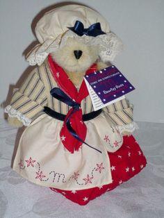 US $12.95 Used in Dolls & Bears, Bears, Muffy, NABCO