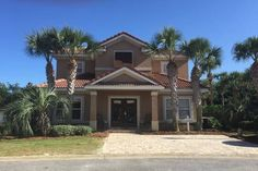 Check out this awesome listing on Airbnb: Tropical Retreat, 100 yd to Beach - Houses for Rent in Miramar Beach