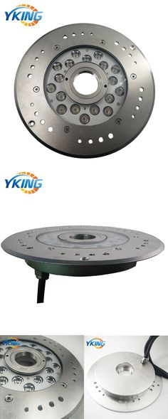 316L Stainless Steel IP68 18W/54W LED Pool Fountain Light Mode No.: YK-FT109 Material: 316L Stainless steel + 8mm Tempered Glass LED: 18x1W/3W Cree/Epistar 3in1 LED Chips. Size: D250*H33mm Beam Angle: 30/45/60/90 Power: 18W-54W Voltage: DC24V Color: Single Color/RGBV+ (Constant Voltage) Cable: 1.5M UL Rubber Cable Waterproof: IP68 Underwater use Warranty: 3 years  email: sales1@yaokingled.com Tel:+86-15889359850 (Whatsapp/Wechat) Skype: yaokingled website: www.yaokingled.com/en