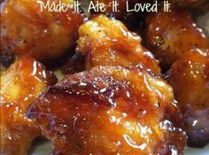 Yum... I'd Pinch That! | Easy Sweet And Sour Chicken Recipe