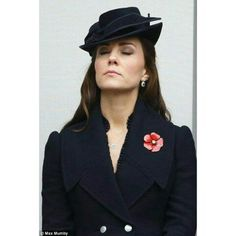 love this picture, expresses the feelings of this day. We will never forget. #DuchessofCambridge