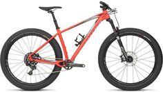"""Specialized Fuse Pro 6Fattie 27.5""""  Mountain Bike 2017 - Hardtail MTB"""