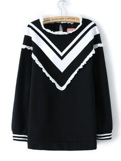 Description:  Material:Cotton,Polyester,Velvet Style:Fashion Sleeve Length:Long Sleeve Collar:O-Neck Season:Fall,Spring,Winter    Package included:  1*Sweatshirt
