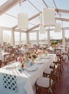 destination wedding reception set up   Photography By / lizbanfield.com, Design, Planning, Florals, Invitations By / florabellaweddings.com