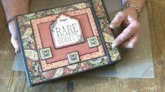 Rare Oddities Album
