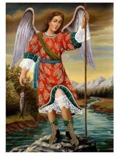 Blog de Oraciones, Hechizos y Trabajos de Magia.