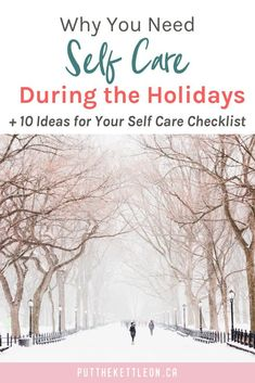 Self Care Checklist During the Holidays + Free Printable Are you practicing self care during Christmas time? Beat holiday stress with these self care tips and a free printable checklist to keep yourself happy this season. Holiday Stress, Care Quotes, Smile Quotes, Quotes Quotes, Self Care Activities, Self Care Routine, Skin Routine, Love Tips, Be Kind To Yourself
