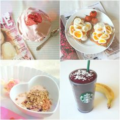 32 matoppskrifter Eat Your Heart Out, Food Inspiration, Healthy Lifestyle, Food Ideas, Breakfast, Easy, Recipes, Blogging, Morning Coffee