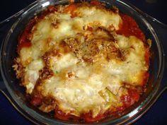 Pastel de calabacin y atun (microondas) Estuches y moldes Lekue a la venta aquí: http://www.cornergp.com/?cat=183