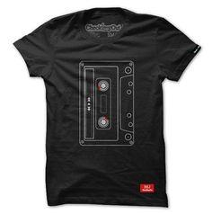 Cassette tee