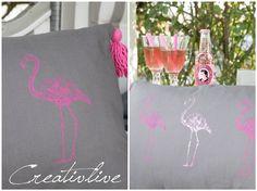 Anzeige   An Flamingos und Ananas kommt man in diesem Sommer einfach nicht vorbei! Diese Motive sind perfekt geeignet um meine neuste Entde...