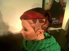 Hair designs, hair tattoo, hair color - New Hair Design Undercut Designs, Haircut Designs, Undercut Hairstyles, Cool Hairstyles, Hairdos, Side Shave Design, Hair Tattoo Designs, Shaved Head Designs, Hair Shaver