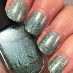 I Love Nail Polish Ten Fold