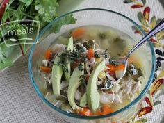 Brimming with tender shredded chicken and classic vegetables this Chicken and Kale Soup is perfect for fending off seasonal colds or just keeping toasty in the midst of winter's chill.