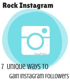 Instagram 101  Unique Tips to Gain IG Followers {Blog Series}