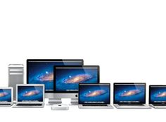Apple (Canada) - Why You'll Love a Mac, or two.