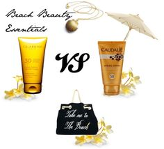 SPF for the face: Clarins VS Caudalie