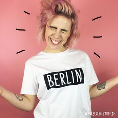We are a brand new fashion and stuff label from berlin germany. We create stuff for berlin dudes and berlin lovers <3 You can't finde more under www.berlin-stuff.de