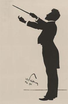 Mahler conducting