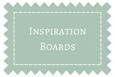 Get some great ideas following our inspiration boards: https://www.pinterest.com/diyweddingsmag/inspiration-boards/