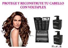 Novedades #voltage con sorpredentes resultados para proteger tu #cabello de los daños químicos, tintes, decos ... http://www.voltagecosmetics.com/index.html?msgOrigen=10&Descripcion=shk005&Referencia=&Familia=FA005&Subfamilia=-1&Precio1=&Precio2=&descuento=false&ranks=-1&CampoLibre=-1&ValorCampoLibre=&Caracteristicas=&from=form