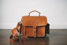 Grafea Camera bag www.grafea.co.uk
