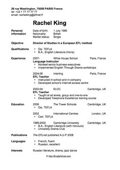 images about teachers resumes on pinterest   teacher resumes        images about teachers resumes on pinterest   teacher resumes  catholic school and assistant principal