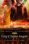 Book Four: City of Fallen Angels