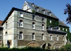Moulin, Etréchy, Essonne, Ile-de-France, France