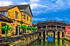 ホイアン旧市街や世界各地の旅行・観光の絶景画像 旅行・観光のおすすめまとめ「wondertrip」