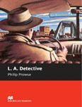 LA Detective, Starter Level with CD